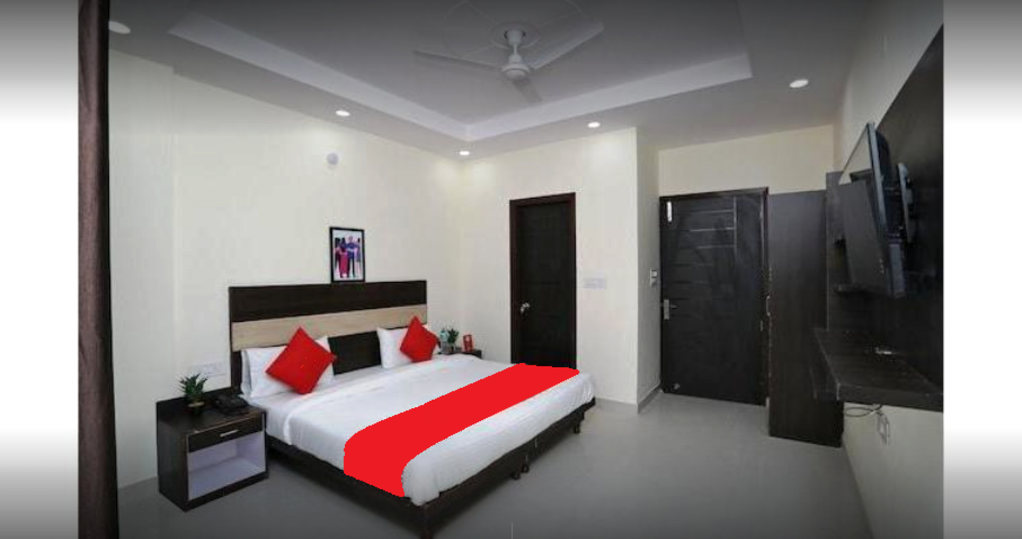 Yash Residency Dwarka Image