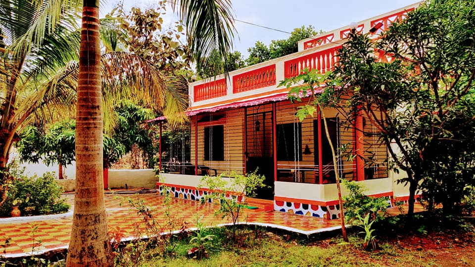 Svaru's Village Retreat Image