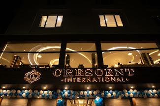 Crescent International Image