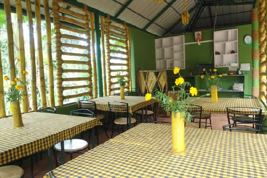 Harithavaram Farm House Image