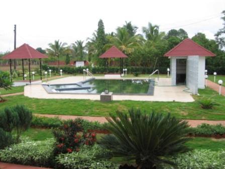 Sneha Farm House Image