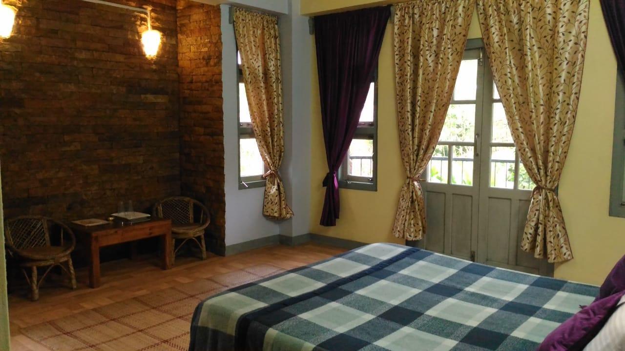 La Kupar Inn Image