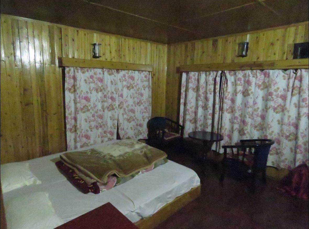 Phamlagang Eco Lodge Image