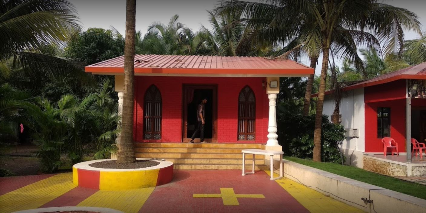 Vasant Holidays Farm House Image