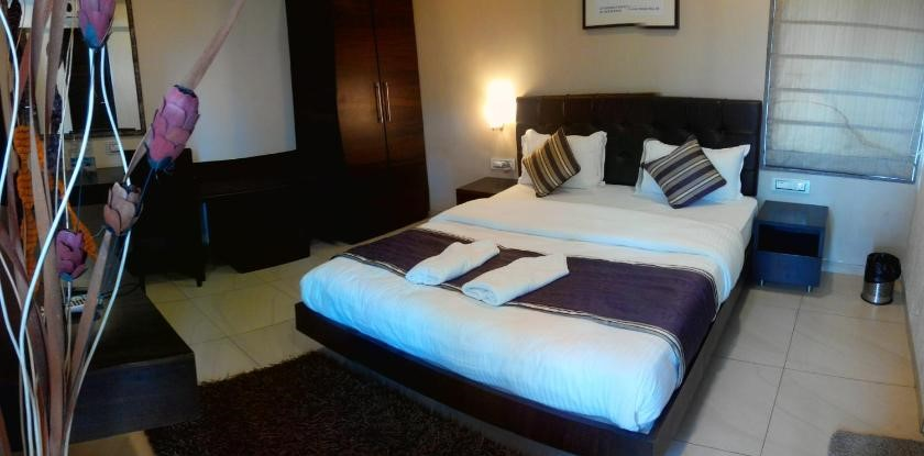 Ha Sharing Guest House Image