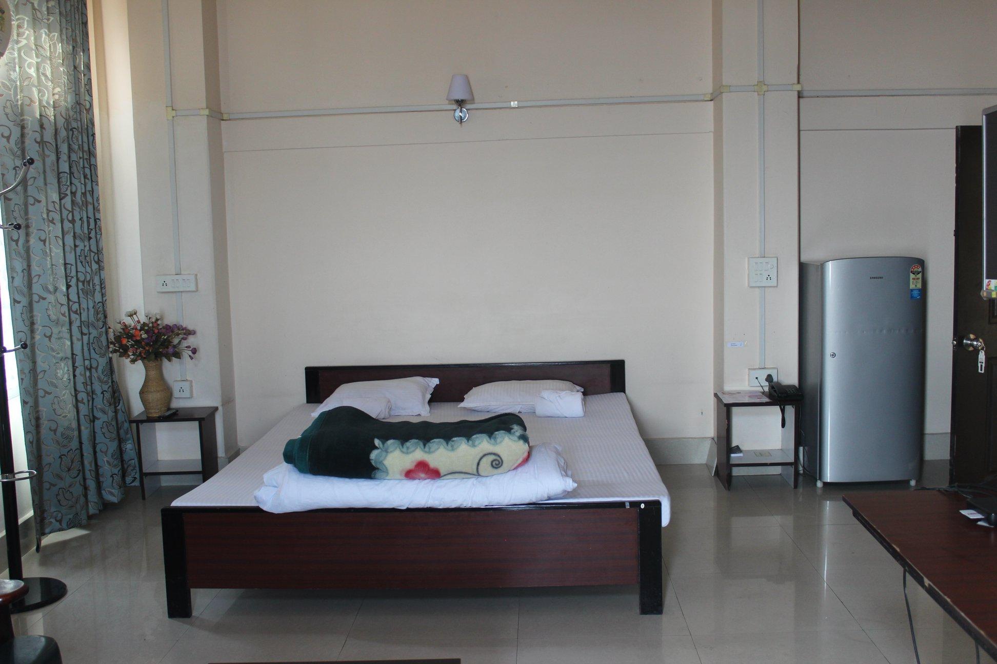 Lushaihills Residency  Image