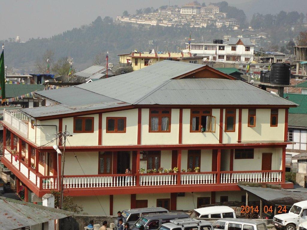 Monyul Lodge Image