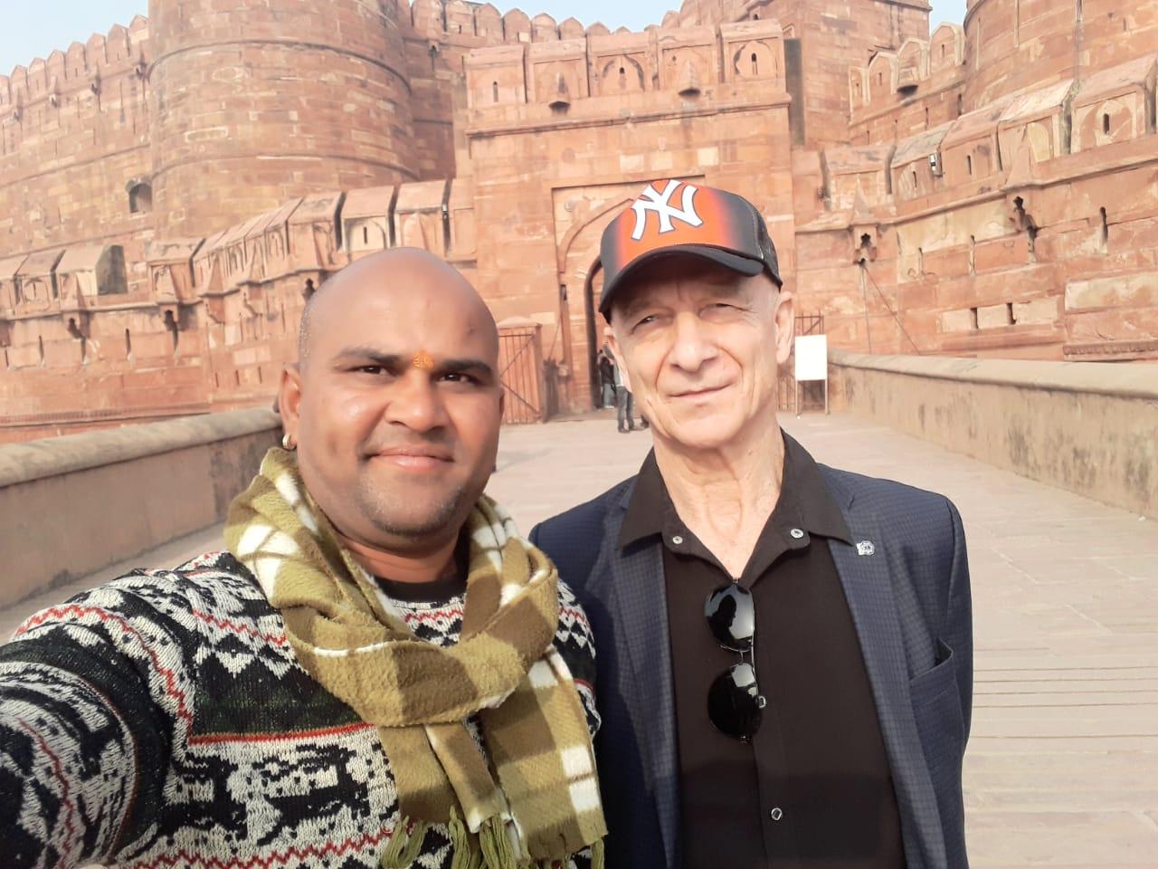 Private Same Day Taj Mahal Tours Image