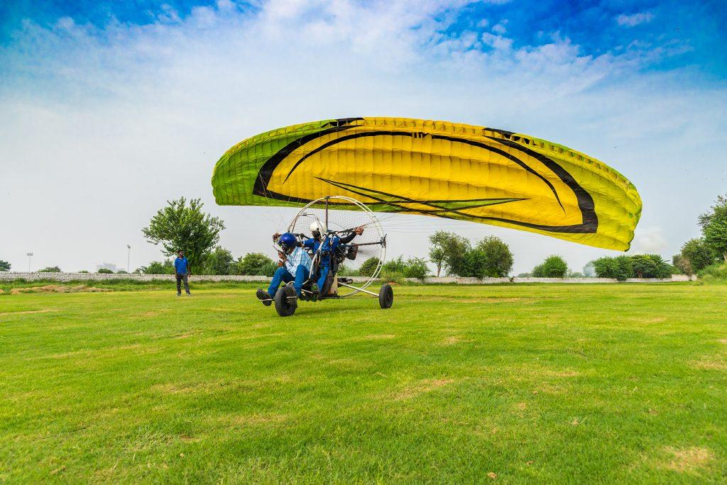 Air Safari - Flyboy Image