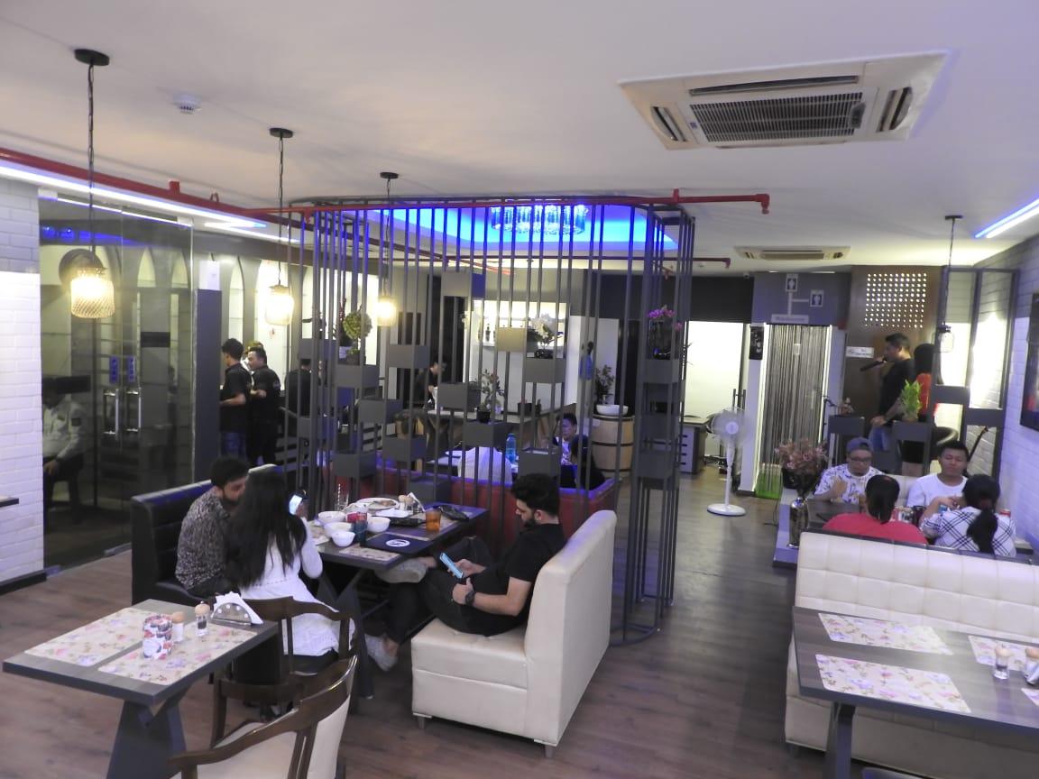 Classy Cafe Bar & Restaurant  Image