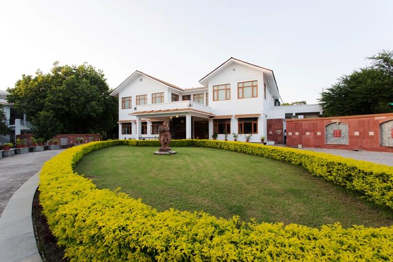 Amantra Shilpi Resort  Image