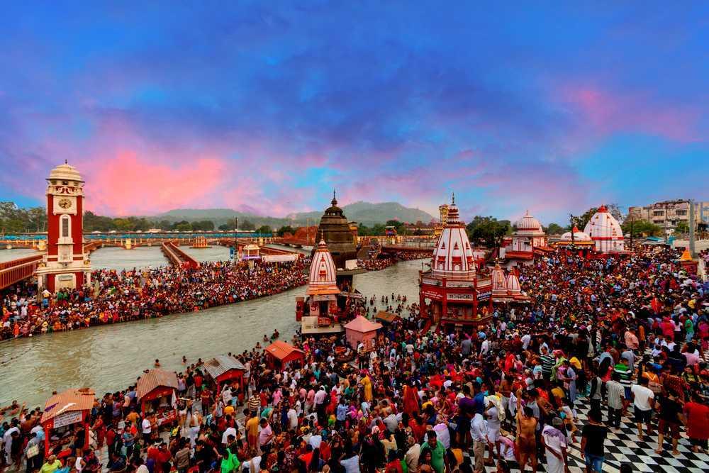 Haridwar Rishikesh Tour Image