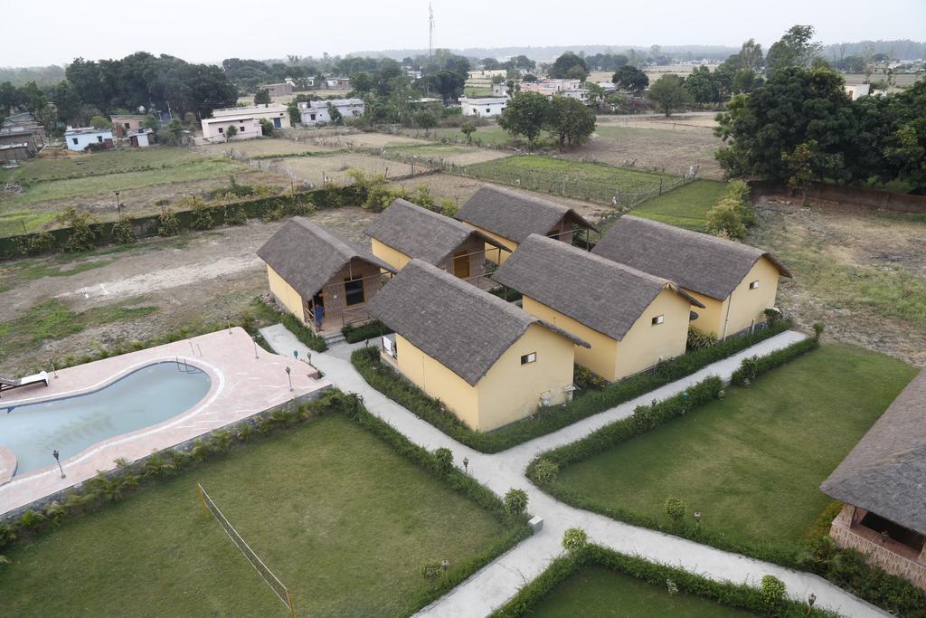 Corbett Farm House Image