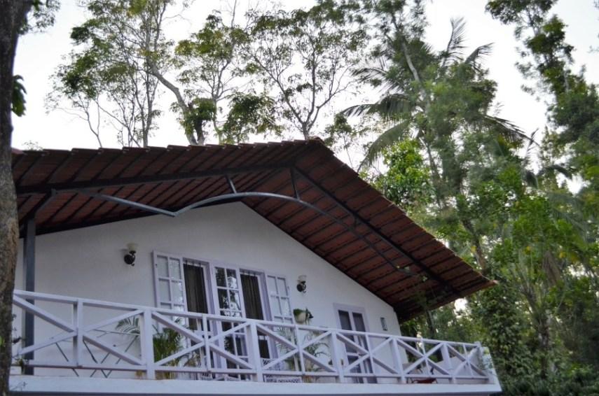 The Kedakal Homestay Image