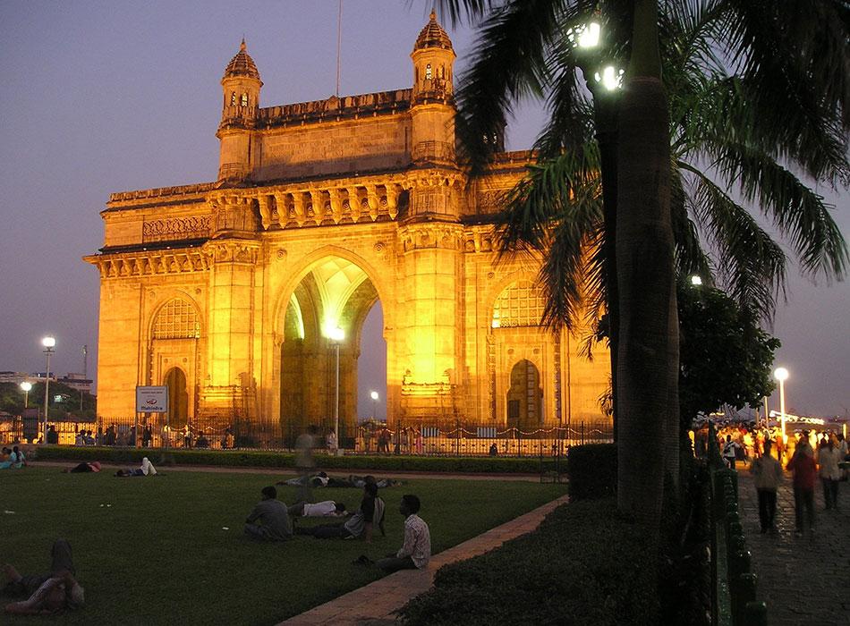 Mumbai Goa Tour Image