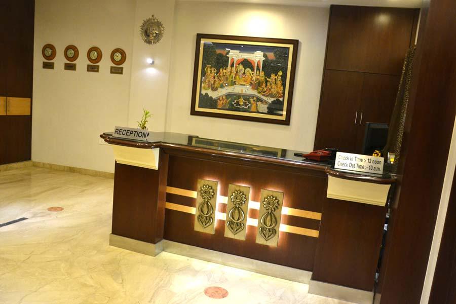 Hotel Dayal  Image