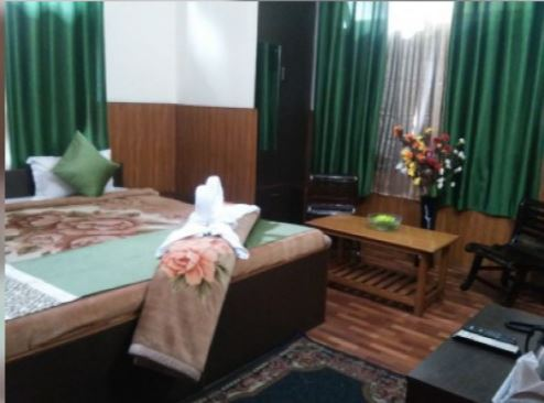 Tushita Guest House Image
