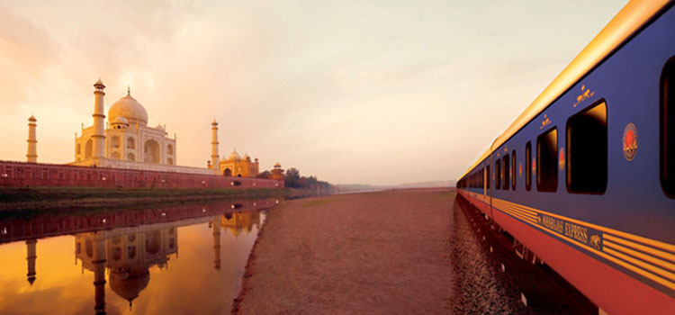 Same Day Taj Mahal Tour By Gatimaan Express Train Image
