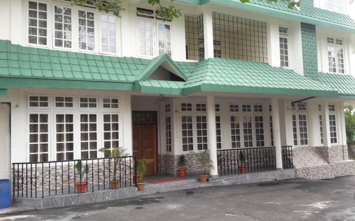 Apsara Guest House Image