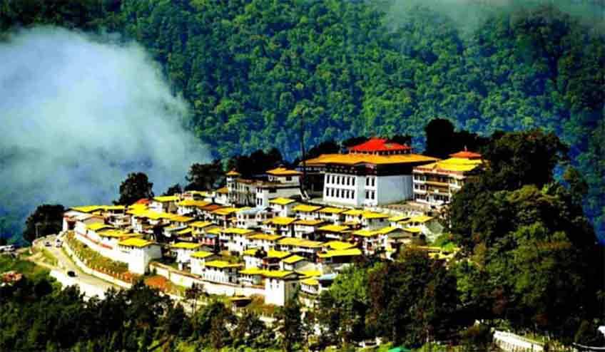 Western Arunachal Image