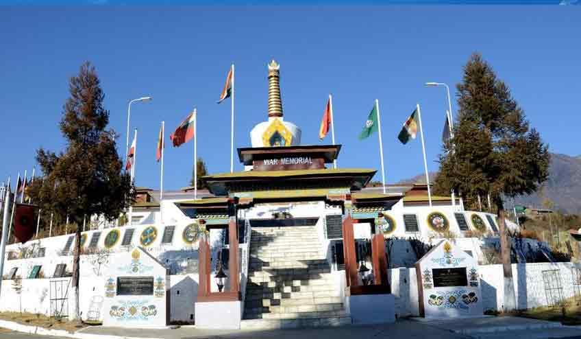 Western Arunachal - Mr .Soumanya Ghosh  Image