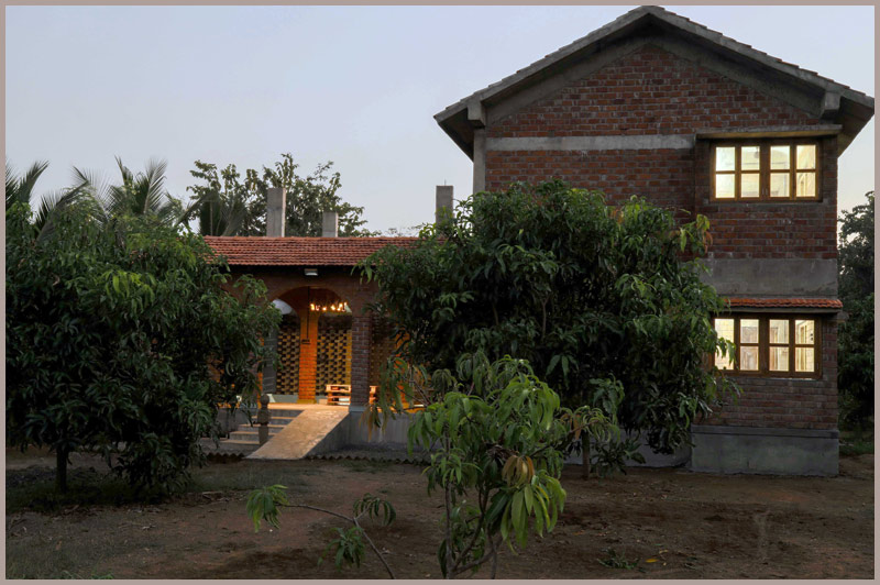 Arwa Farm House Image