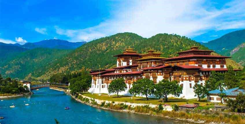 BLISS OF BHUTAN Image