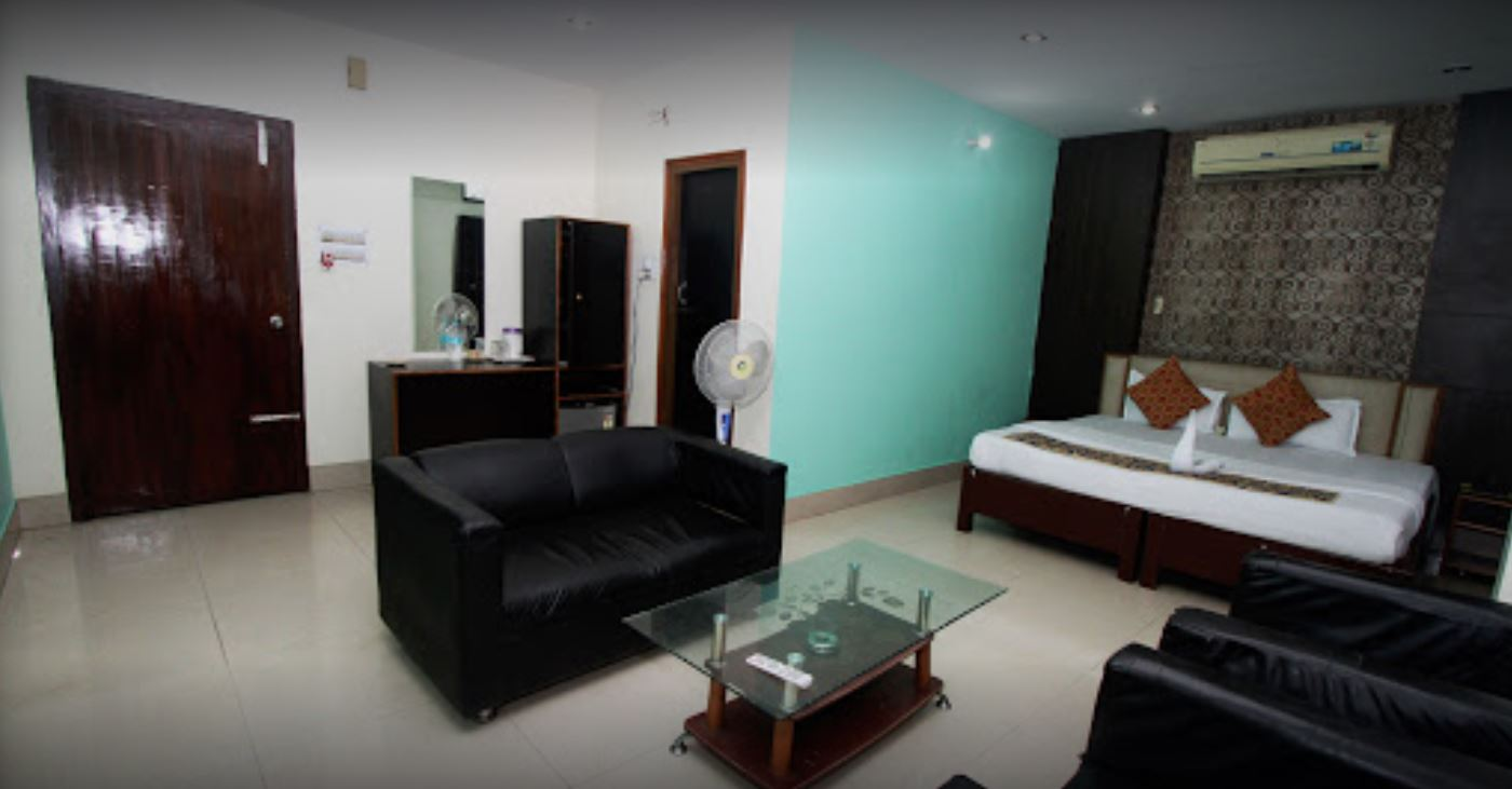 Blue Moon Guest House Image
