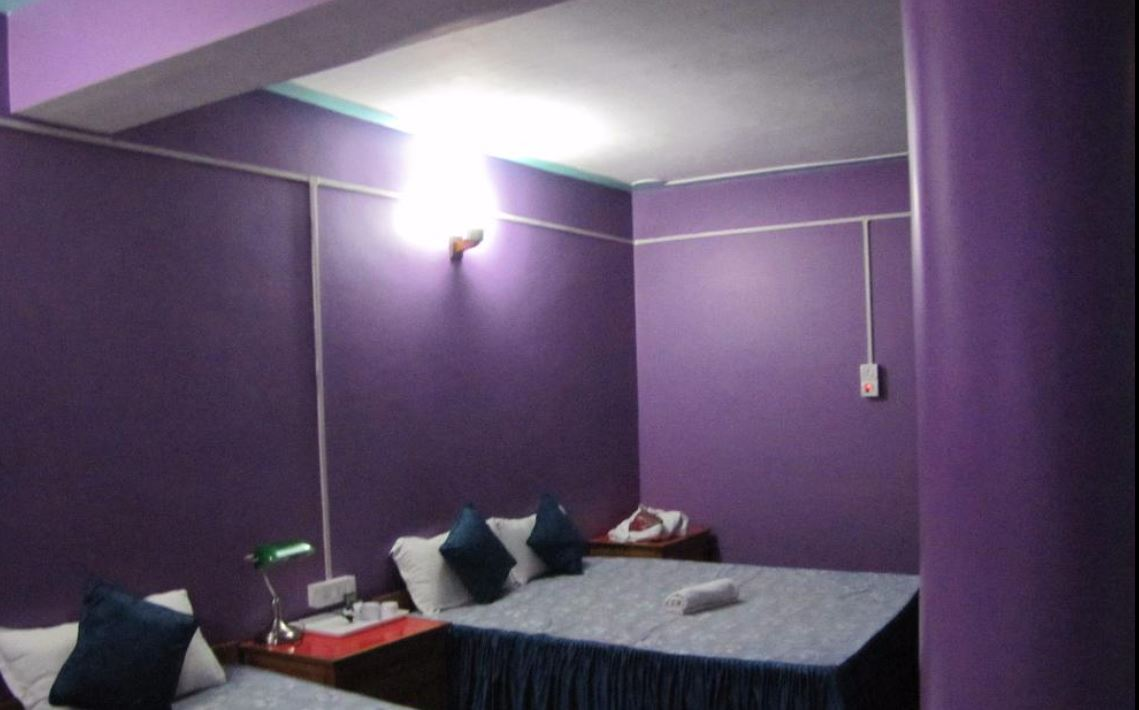 Golden fish guest house - 09932326147 Image