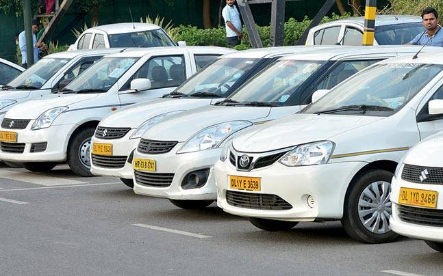 Shubham Taxi Services Image