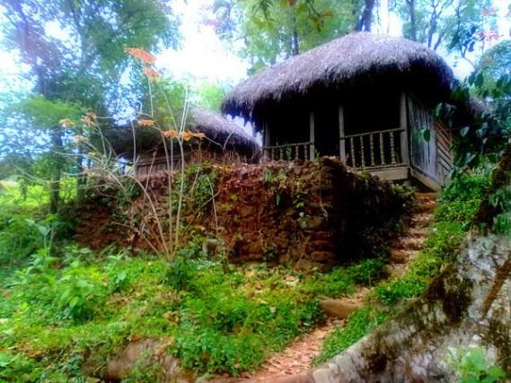 Honey Valley Farm House Image