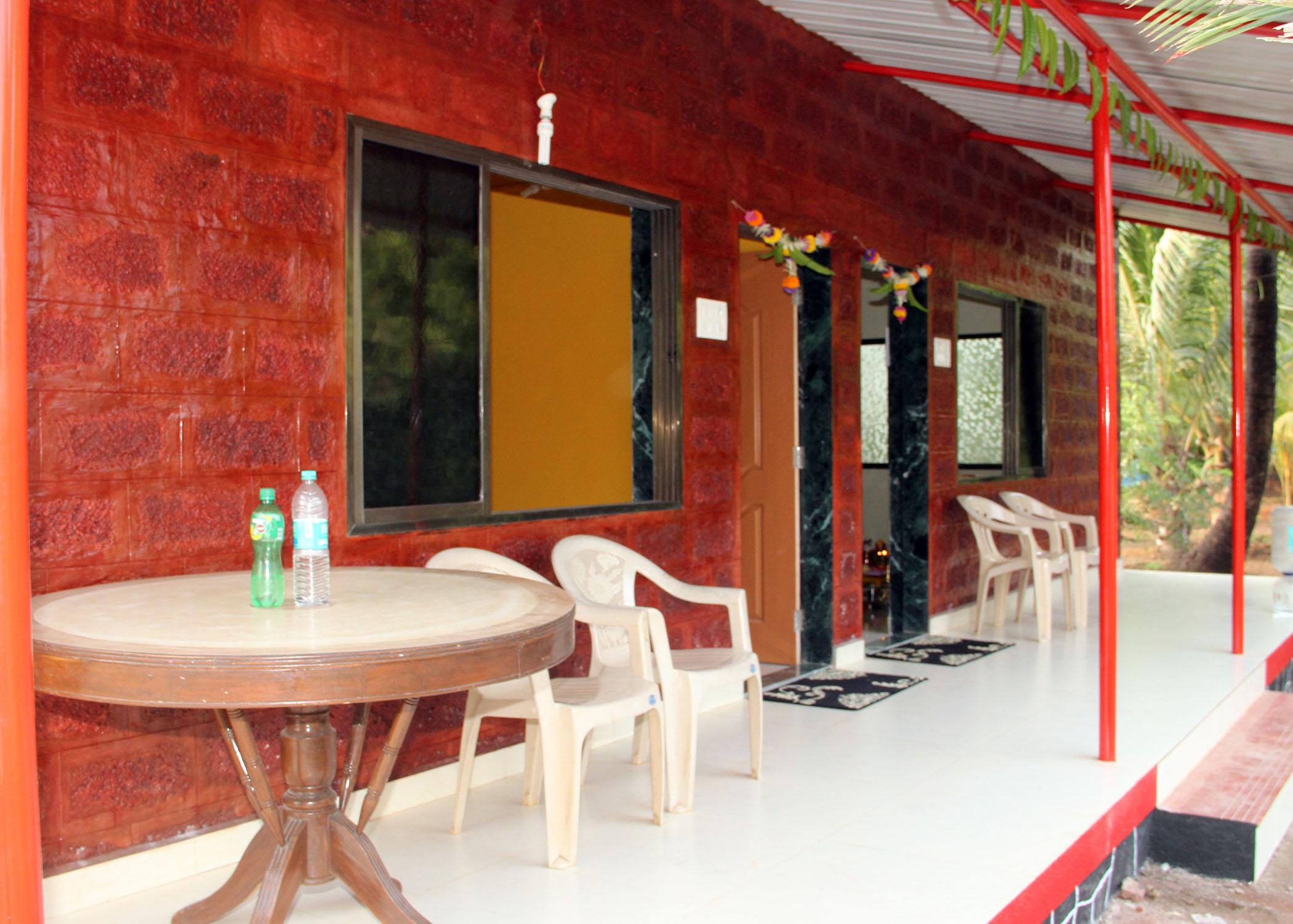 Cottages - Prajakta Rest House Image