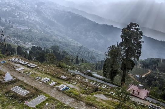 Beautiful Darjeeling Image