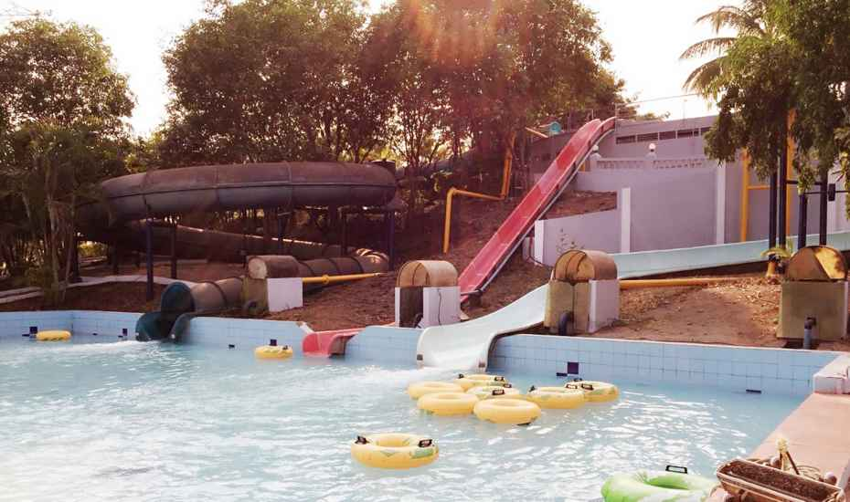 Shagun Resort & Water Park Image