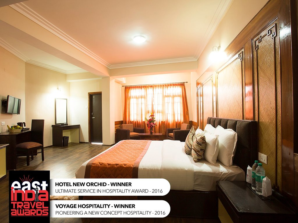 New Orchid Guest House - Mr. Rahul,  reservations@hotelneworchid.com  Image