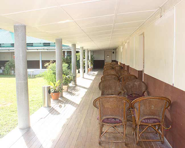 Shillong Club Image