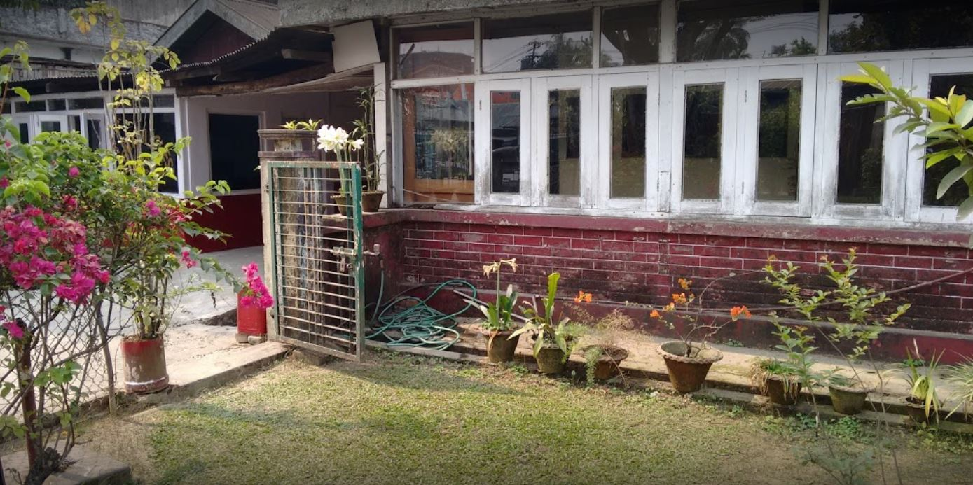 Goswami Guest House Image