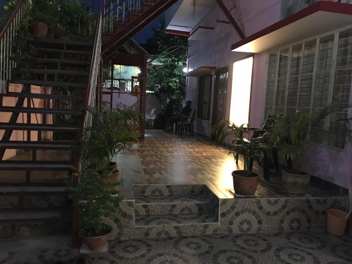 The Sunaina Farmhouse Image