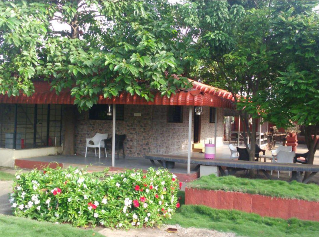 Memane Farm House Image