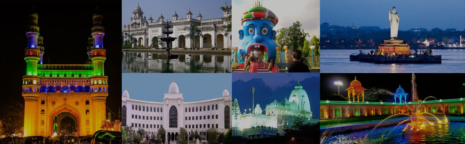 Hyderabad Special Image