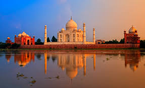 Same Day Taj Mahal Tour By Car Image