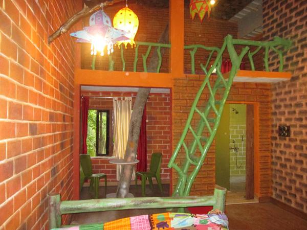 Bawali Farm House Image