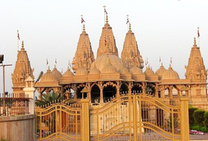 Classical Gujarat Heritage Tour Image
