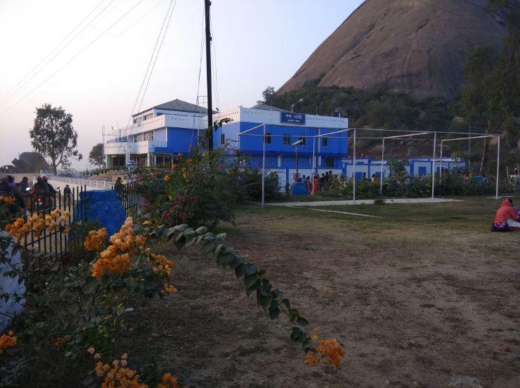 Joychandi Hill Resort Image