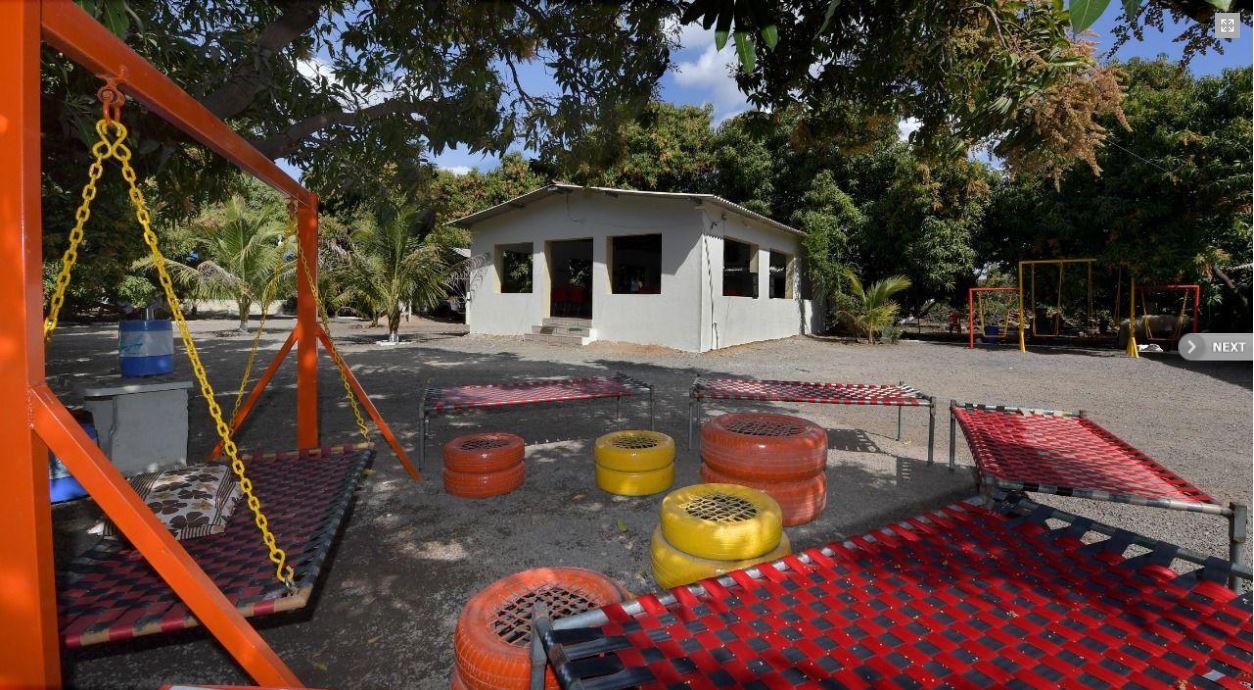 Khodal Farmhouse Image