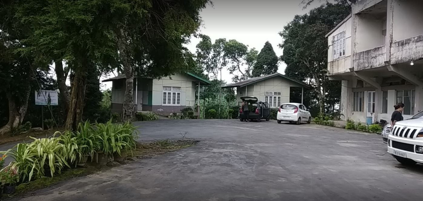 Kolasib Tourist Lodge Image