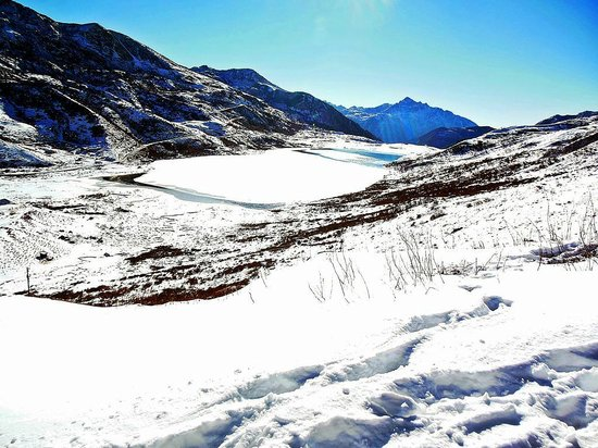 Silk Route – 5 Nights 6 Days Package Image