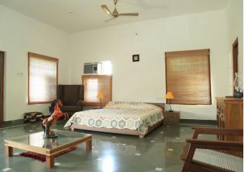 Cottages Stay - Maa Ashapura Farm Image