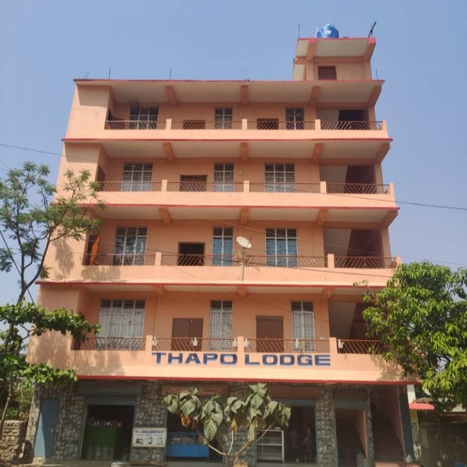 Thapo Lodge Image