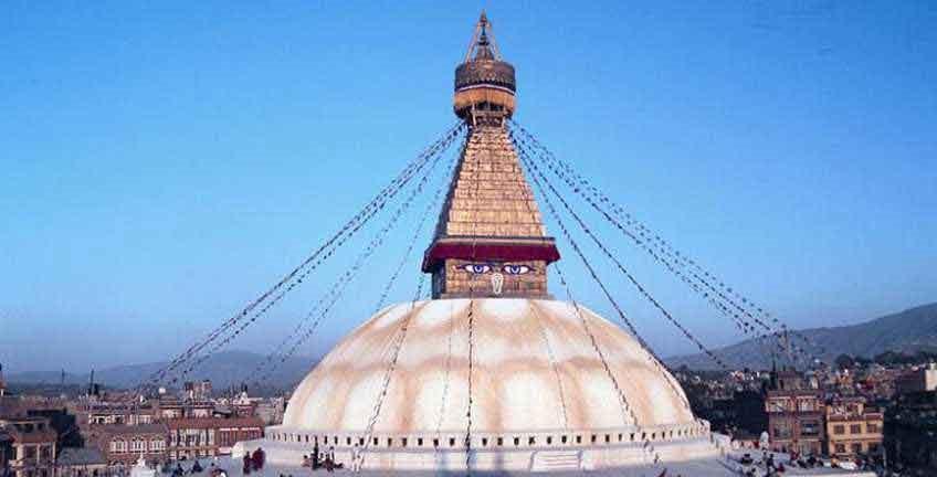 TRAVERSE NEPAL Image